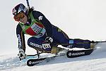 Ski Alpin; Saison 2004/2005 Riesenslalom Soelden Damen Maria Jose Rienda Contreras (ESP)