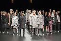 Amazon Fashion Week Tokyo 2019 A/W: Acudo by Chanu