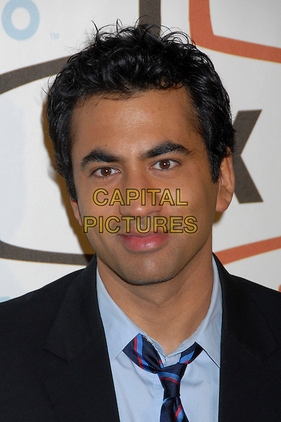 KAL PENN.FOX Fall 2007 Eco-Casino Party at Area Nightclub, West Hollywood, California, USA..September 24th, 2007.headshot portrait .CAP/ADM/BP.©Byron Purvis/AdMedia/Capital Pictures.