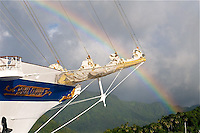 CT-St. Lucia, Royal Clipper