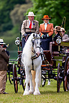 Day 5. Royal Windsor Horse Show. Windsor. Berkshire. UK.  Driving. The Champagne Laurent Perrier meet of the British Driving Society.  13/05/2018. ~ MANDATORY Credit Elli Birch/Sportinpictures - NO UNAUTHORISED USE - 07837 394578