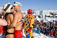 Quebec Winter Carnival (Le Carnaval de Quebec)