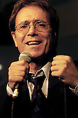 May 05, 2005: CLIFF RICHARD - HMV Oxford St London