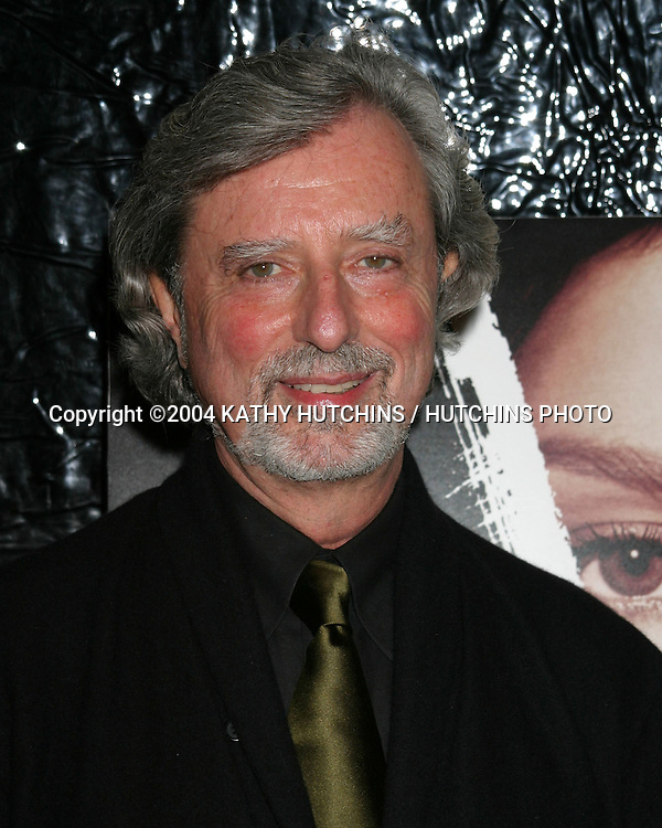 "©2004 KATHY HUTCHINS /HUTCHINS PHOTO.""TWISTED"" PREMIERE.PARAMOUNT LOT.LOS ANGELES, CA.FEBRUARY 23, 2004..PHILIP KAUFMAN.DIRECTOR"