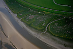 Aerial Survey 2009 - Southport-Liverpool Coast