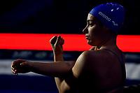 Roberta Bianconi <br /> Italy's training <br /> Budapest 11/01/2020 Duna Arena <br /> Photo Andrea Staccioli / Insidefoto / Deepbluemedia