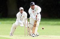 Hornchurch Athletic CC v Newham CC 09-Jun-2012