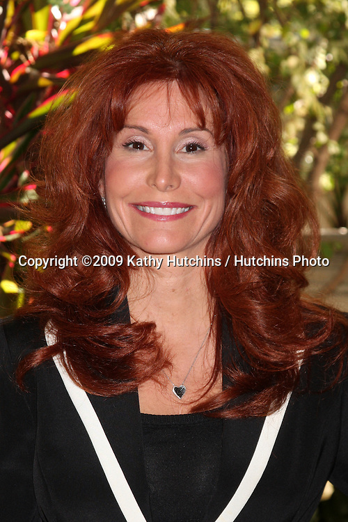 Suzanne DeLaurentiis  arriving at the MultiCultural Luncheon at the Four Seasons Hotel in Los Angeles, CA on.February 20, 2009.©2009 Kathy Hutchins / Hutchins Photo...                .