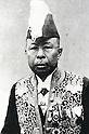Undated - Matajiro Koizumi (1865-1951), grandfather of Junichiro Koizumi. He was the Minister of Posts and Telecommunications in Japan, known as 'irezumi minister'. (Photo by Kingendai Photo Library/AFLO)