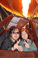 20140927 27 September Hot Air Balloon Cairns