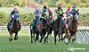 School House winning at Delaware Park on 9/17/14