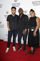 "LOS ANGELES - OCT 28:  Randy Jackson at the ""A Time For Heroes"" Family Festival at the Smashbox Studios on October 28, 2018 in Culver City, CA"