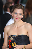 Maggie Gyllenhael, 2008, Photo By John Barrett/PHOTOlink