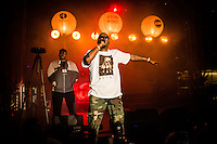 Nas Performs at KCRW and The Annenberg Foundation Present Sound In Focus