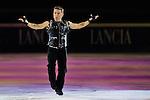 20/10/2012 - Grandi nomi del pattinaggio di figura su ghiaccio, si esibiscono per il Golden Skate 2012 al Palavela di Torino, il 20 ottobre 2012.<br /> <br /> Elvis Stojko