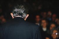 Giulio Andreotti, per sette volte Presidente del Consiglio dei Ministri, è morto a Roma all'età di 94 anni. Dal 1991 era Senatore a vita.