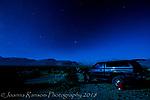 Stars Mono Lake 2018
