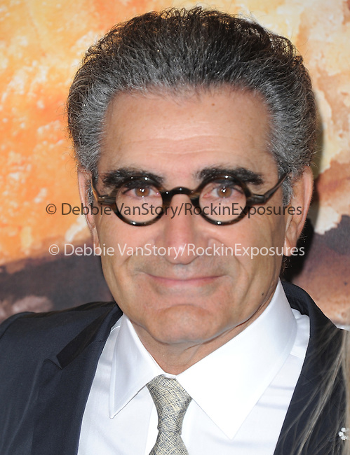 Eugene Levy at The Universal Pictures' L.A. Premiere of American Reunion held at The Grauman's Chinese Theatre in Hollywood, California on March 19,2012                                                                               © 2012 Hollywood Press Agency