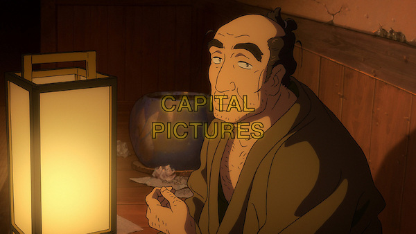 Miss Hokusai (2015) <br /> (Sarusuberi: Miss Hokusai) <br /> *Filmstill - Editorial Use Only*<br /> CAP/KFS<br /> Image supplied by Capital Pictures