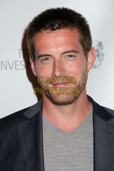 MATT GRANT .5th Annual BritWeek Launch Party held at the British Consul General's Home, Los Angeles, California, USA, .26th April 2011..portrait headshot grey gray beard facial hair .CAP/ADM/BP.©Byron Purvis/AdMedia/Capital Pictures.
