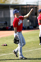 Cody Hazel, Millikan HS, Long Beach, CA -  2009 Under Armour Pre-Season All-America Tournament at Tucson, AZ - 01/17/2009..Photo by:  Bill Mitchell/Four Seam Images