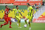 Atlético Bucaramanga venció 2-1 a Patriotas. Fecha 7 Liga Águila II-2018.