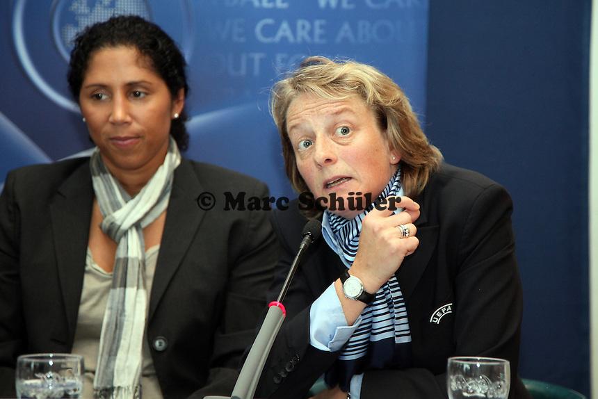 Karen Espelund (UEFA)