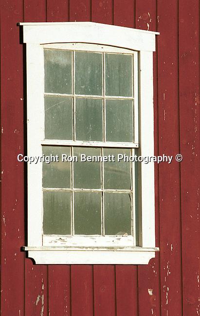 Barn window Commonwealth of Virginia, Fine Art Photography by Ron Bennett, Fine Art, Fine Art photography, Art Photography, Copyright RonBennettPhotography.com ©