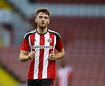Ben Whiteman of Sheffield Utd during the U23 Professional Development League match at Bramall Lane Stadium, Sheffield. Picture date: September 6th, 2016. Pic Simon Bellis/Sportimage
