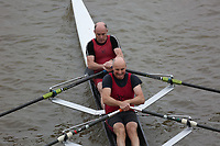 Crew: 425   VRC-SIMPSON    Vesta Rowing Club    Op MasD/E 2x Inter <br /> <br /> Pairs Head 2017<br /> <br /> To purchase this photo, or to see pricing information for Prints and Downloads, click the blue 'Add to Cart' button at the top-right of the page.