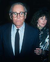 Henry and Shirley Fonda 1977<br /> Photo By John Barrett/PHOTOlink.net