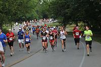 2012 Pioneer 5K Run/Walk