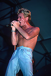 Graham Bonnet of Alcatraz 1984