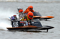 1-US, 27-J   (Outboard Hydroplanes)
