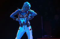 Circus Knie - Vorführung vom 19.04.2013 in Chur