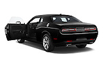 Car images of a 2015 Dodge Challenger SXT 2 Door Coupe Doors