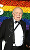 Terrence McNally attends the 2019 Tony Awards on June 9, 2019 at Radio City Music Hall in New York, New York, USA.<br /> <br /> photo by Robin Platzer/Twin Images<br />  <br /> phone number 212-935-0770
