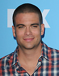 Mark Salling. at Fox's Premiere Screening & Party for Glee held at Paramount Studios in Hollywood, California on September 07,2010                                                                   Copyright 2010  Hollywood Press Agency