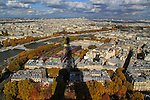 France, Paris.  Location Scout. <br />