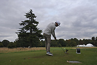 Cormac Sharvin (IRL) on the 9th tee during Round 1 of the Bridgestone Challenge 2017 at the Luton Hoo Hotel Golf &amp; Spa, Luton, Bedfordshire, England. 07/09/2017<br /> Picture: Golffile   Thos Caffrey<br /> <br /> <br /> All photo usage must carry mandatory copyright credit     (&copy; Golffile   Thos Caffrey)