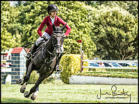 2018 Hickstead Longines Royal IHS