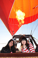 20130820 20 August Hot Air Balloon Cairns