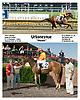 Urbanesque winning at Delaware Park on 6/10/06
