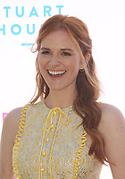 BEVERLY HILLS, CA - OCTOBER 7 : Sarah Drew, at The 2018 Rape Foundation Annual Brunch at Private Residence in Beverly Hills California on October 7, 2018. <br /> CAP/MPI/FS<br /> &copy;FS/MPI/Capital Pictures