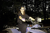 Aug 23, 1994: OZZY OSBURNE - Photographed at home