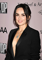 LOS ANGELES, CA - OCTOBER 19: Ana de la Reguera attends L.A. Dance Project's Annual Gala at Hauser & Wirth on October 19, 2019 in Los Angeles, California.<br /> CAP/ROT/TM<br /> ©TM/ROT/Capital Pictures