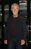 NEW YORK, NY-September 01 Stephen Lang at Good Day New york to talk about his new movie Don't Breathe in New York. September 01, 2016. Credit:RW/MediaPunch