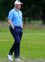 Jon Williamson (Birstall GC) walking down the 6th during Round 1 of the Titleist &amp; Footjoy PGA Professional Championship at Luttrellstown Castle Golf &amp; Country Club on Tuesday 13th June 2017.<br /> Photo: Golffile / Thos Caffrey.<br /> <br /> All photo usage must carry mandatory copyright credit     (&copy; Golffile | Thos Caffrey)