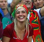 140616 Portugal v Iceland Euro 2016