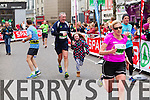Sinead Kane, 151 who took part in the 2015 Kerry's Eye Tralee International Marathon Tralee on Sunday.